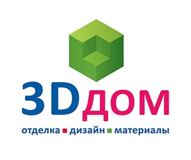 3D Dom